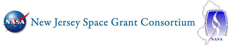 New Jersey Space Grant Consortium