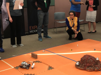 NCAS Rover Competition 2019