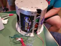 payload canister